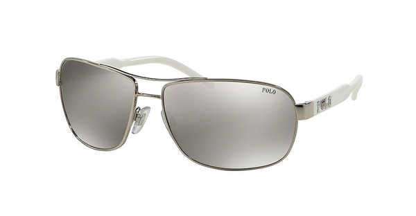 Polo PH3053 90018V MIRROR SILVERSILVER