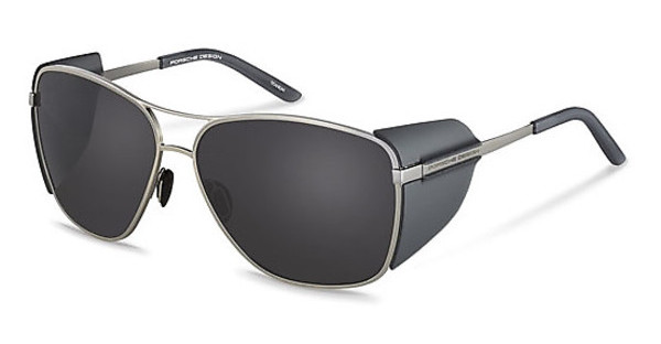 Porsche Design P8600 A grey bluetitan