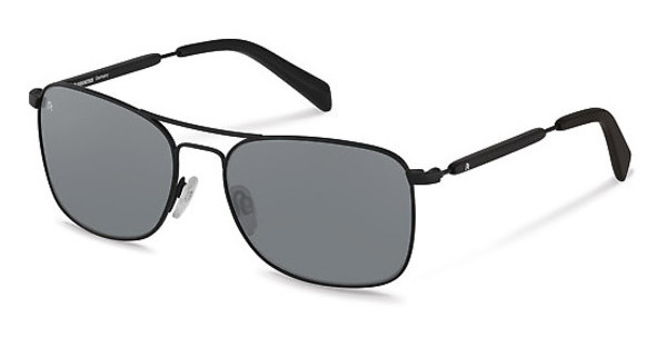 Rodenstock R1415 D sun protect - smoky grey - 85 %black