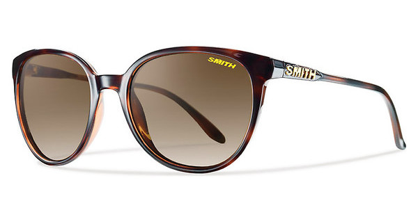 Smith CHEETAH 8YX/AY BROWN SF PZTORTOISE