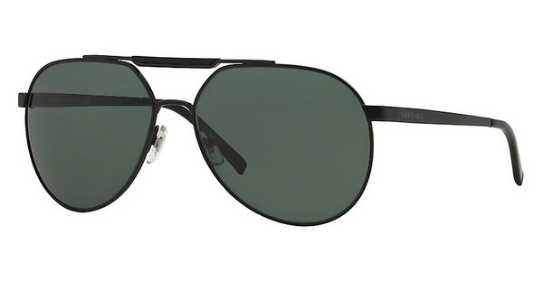 Versace VE2155 126171 GREY GREENMATTE BLACK