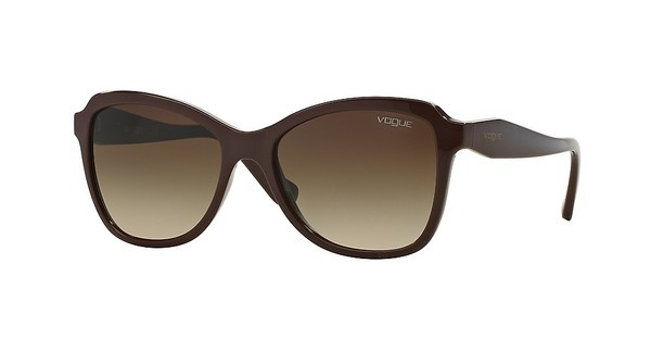 Vogue VO2959S 230213 BROWN GRADIENTDARK BROWN