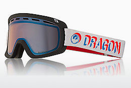 Sporta brilles Dragon DR D1OTG BONUS PLUS 352
