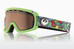 Sporta brilles Dragon DR D1OTG BONUS PLUS 974