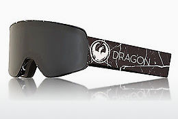 Sporta brilles Dragon DR NFX2 TWO 344