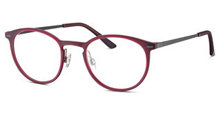 Humphrey HU 581031 50 rot transparent