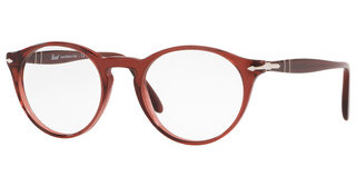 Persol PO3092V 9062 RED TRASPARENT