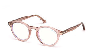 Tom Ford FT5529-B 072 rosa glanz