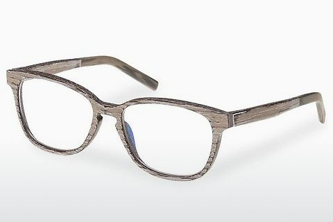 Brilles Wood Fellas Sendling (10910 chalk oak)