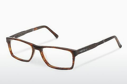 Brilles Wood Fellas Maximilian (10928 ebony/havana)