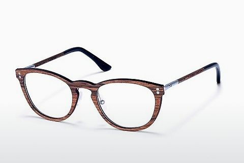 Brilles Wood Fellas Freienstein (10991 walnut)