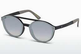 Saulesbrilles Web Eyewear WE0184 02C - Melna, Matt