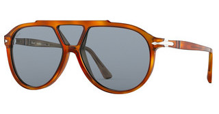 Persol PO3217S 96/56 LIGHT BLUE + ARTERRA DI SIENA