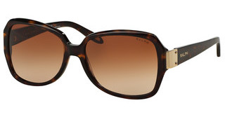 Ralph RA5138 510/13 GRADIENT BROWNSHINY DARK HAVANA