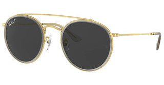 Ray-Ban RB3647N 921048 BLACKROSE GOLD
