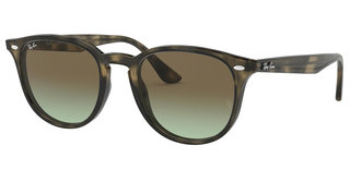 Ray-Ban RB4259 731/E8 GREEN GRADIENT BROWNHAVANA GREY