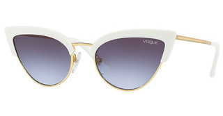 Vogue VO5212S W7454Q LIGHT VIOLET GRAD DARK GREYWHITE/GOLD