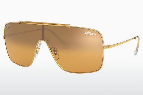 Saulesbrilles Ray-Ban WINGS II (RB3697 9050Y1)