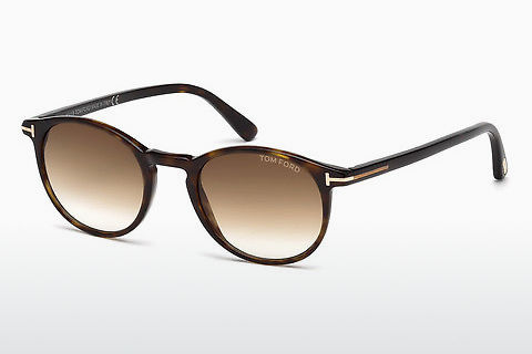Saulesbrilles Tom Ford Andrea (FT0539 52F)
