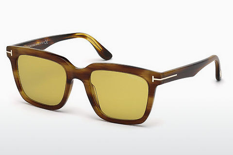 Saulesbrilles Tom Ford FT0646 50E
